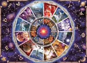 Beneficial Principle of Astrology